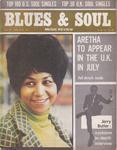 Image for Blues & Soul 31/ April 10 1970