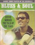 Image for Blues & Soul 37/ July 2 1970