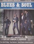 Image for Blues & Soul 34/ May 22 1970