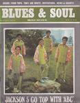 Image for Blues & Soul 35/ June 5 1970