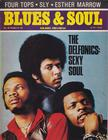 Image for Blues & Soul 44/ October 9 1970