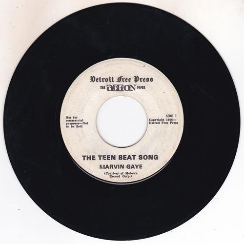 The Teen Beat Song/ Loraine Alterman Interviews