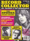 Image for Record Collector 205/ September 1996