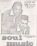 Image for Soul Music 20/ June 15 1968