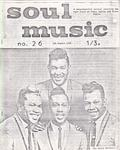 Image for Soul Music 26/ August 3 1968