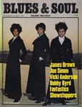 Image for Blues & Soul 55/ March 19 1971
