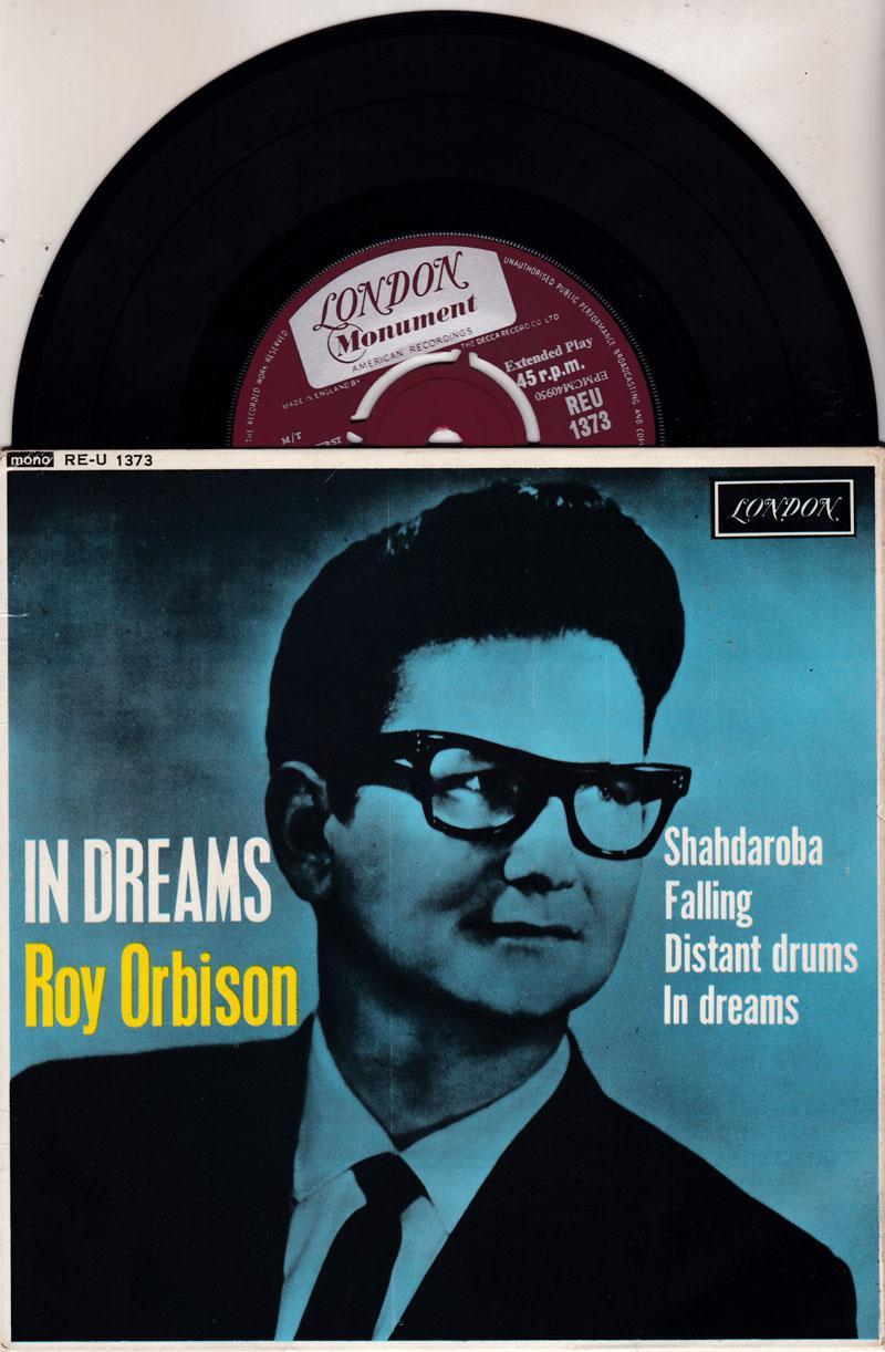 In Dreams/ 4 Track Ep