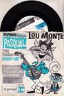 Image for Pepino's Friend Pasqual/ I Like You, You Like Me, Eh Pa