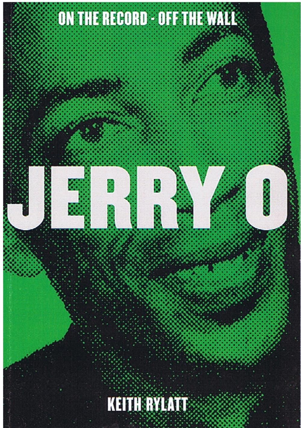 Jerry O/ 2019 Limited Edition