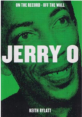 Image for Jerry O/ 2019 Limited Edition