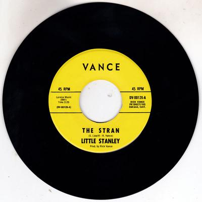 Little Stanley - The Stran / Wanted - Vance DV 00111