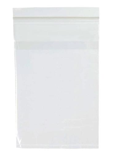 Image for Tenzapac® Grip Seal Specimen Bags with Pouch