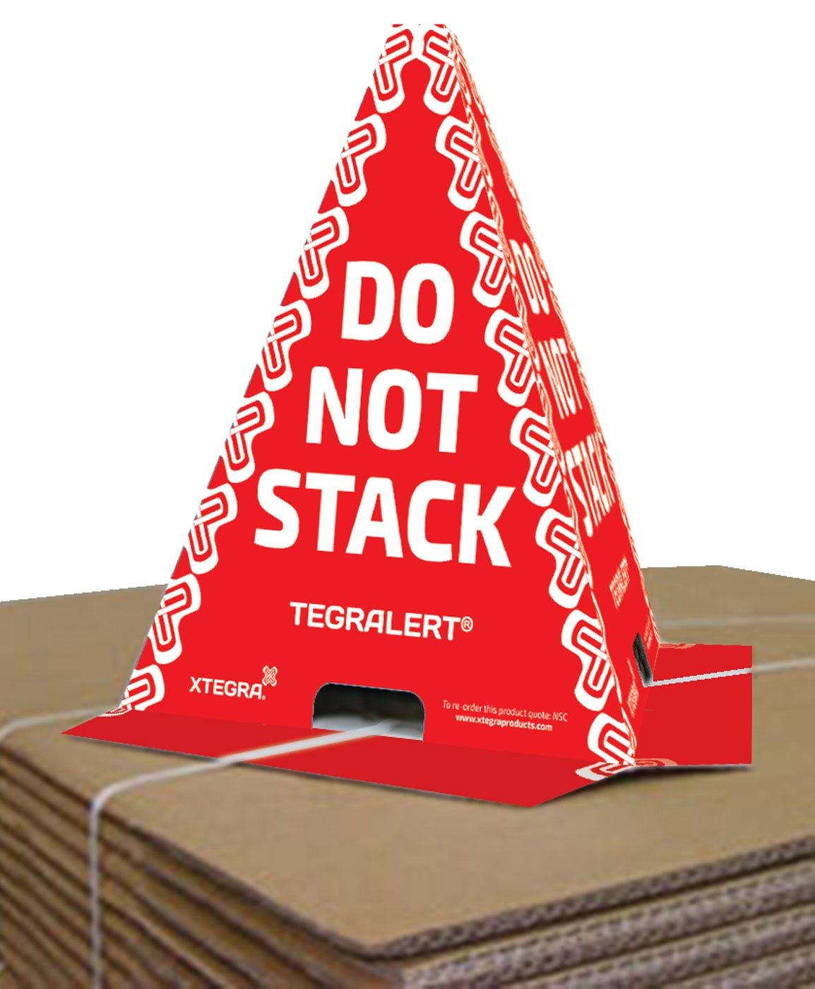 Tegralert® Non Stack Cones
