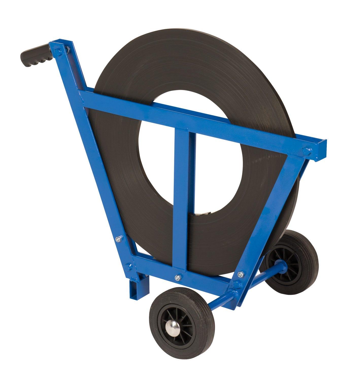 Safeguard® Narrow Aisle Dispenser Trolley