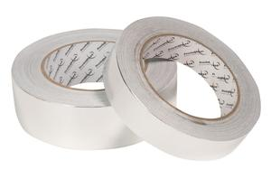 Pacplus® Medium Duty 25mm Aluminium Foil Tape