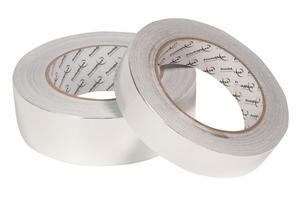 Pacplus® Heavy Duty 25mm Aluminium Foil Tape