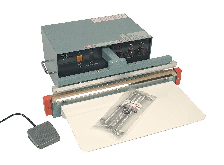 Pacplus® Automatic 450mm Heat Sealer