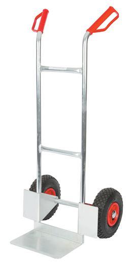 Image for Pacplan® Aluminium Sack Truck