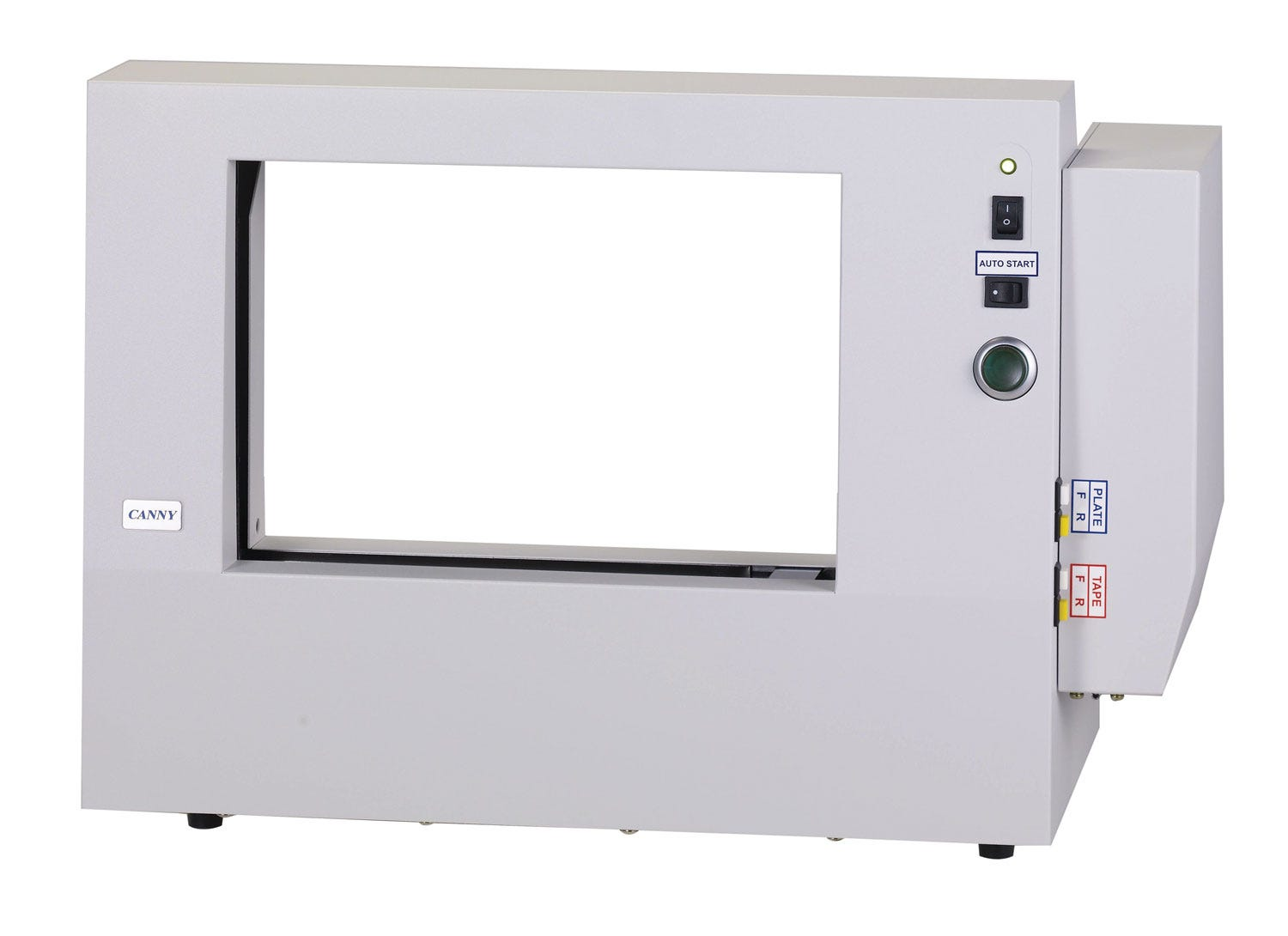 Pacplus® Banding Machine