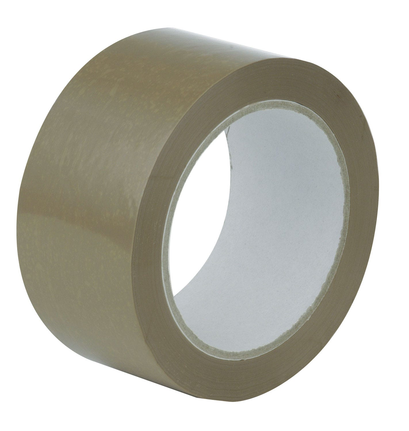 Pacplus® 48mm Clear PP Acrylic Tape