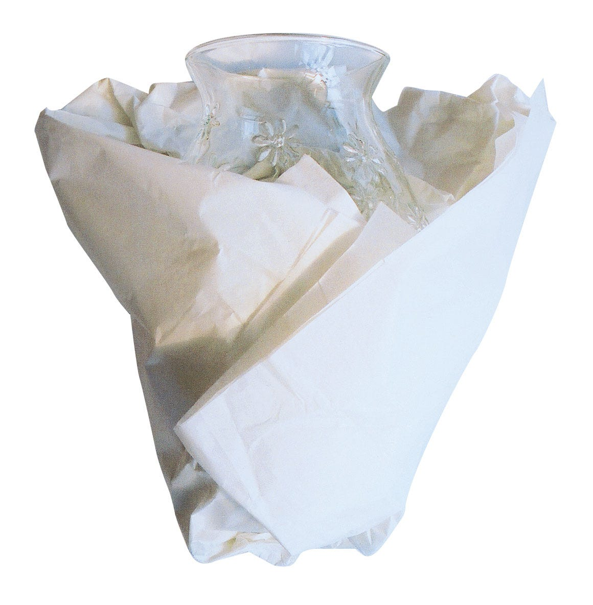 Transpal® 450 x 700mm Bleached MG Tissue Paper