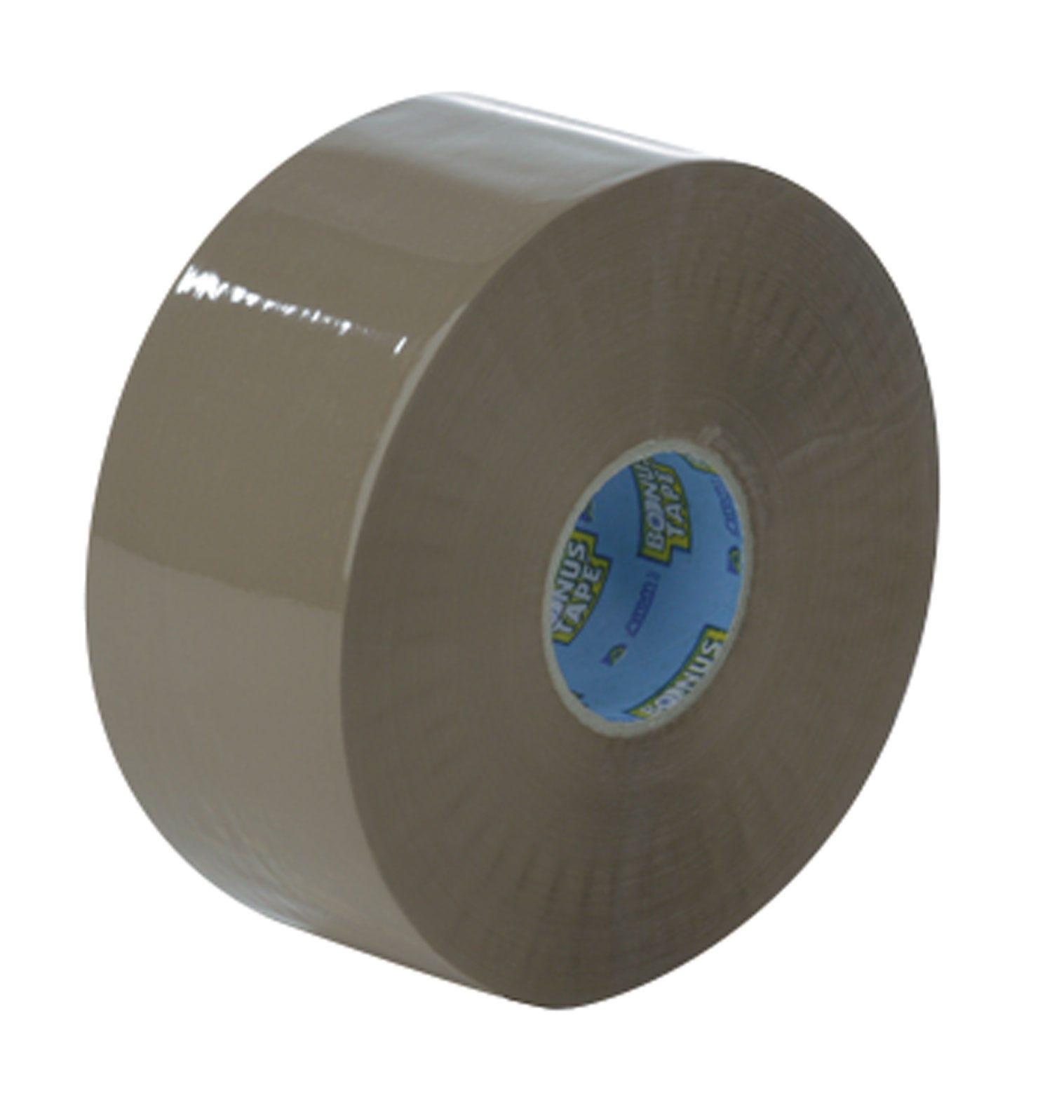 Bonus® Buff Solvent Tape