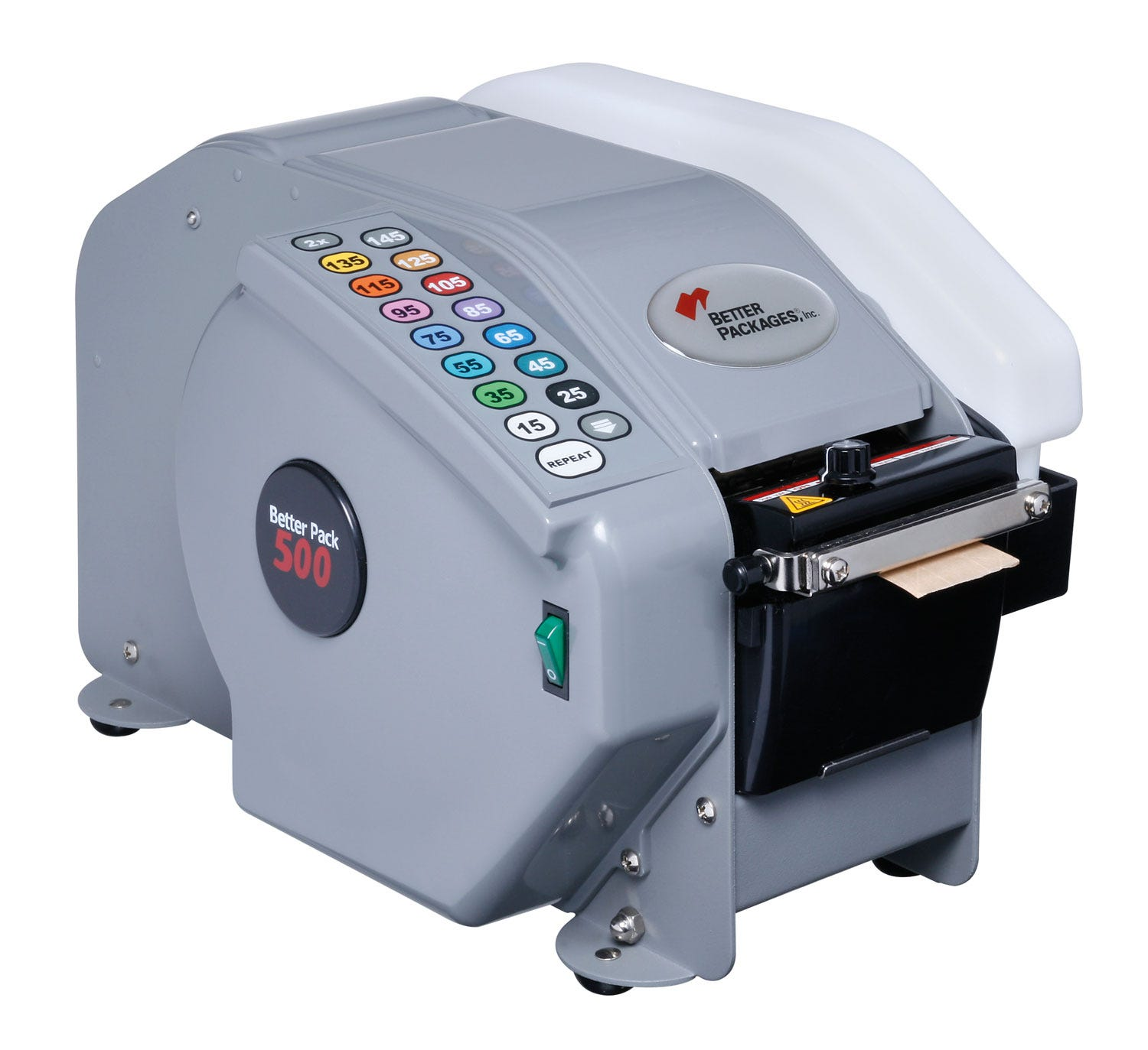 Tegrabond® BP500 Electronic Tape Dispenser