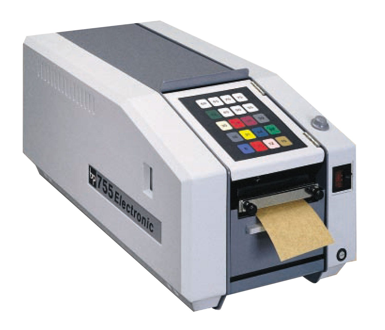 Tegrabond® BP755 Electronic Tape Dispenser