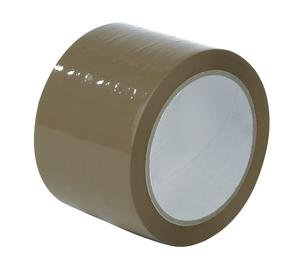 Pacplus® Buff 75mm Packing Tape