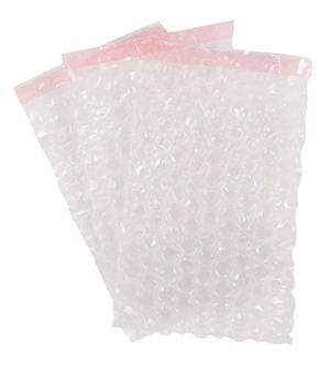 Tenzapost® 280 x 360mm Bubble Film Pouches