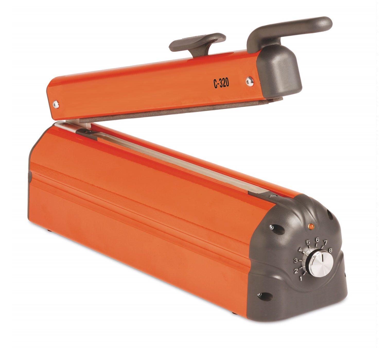 C-Type 320mm Heat Sealer