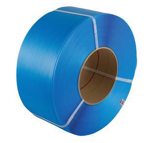 Safeguard® Blue 16 x 0.8mm PP Strap, 800mtr