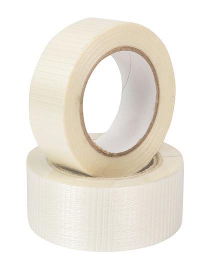 Image for Pacplus® 25mm Crossweave Tape