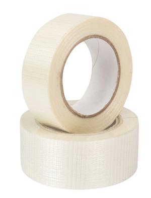 Pacplus® 25mm Crossweave Tape