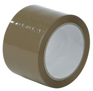 Pacplus® Clear 75mm Packing Tape