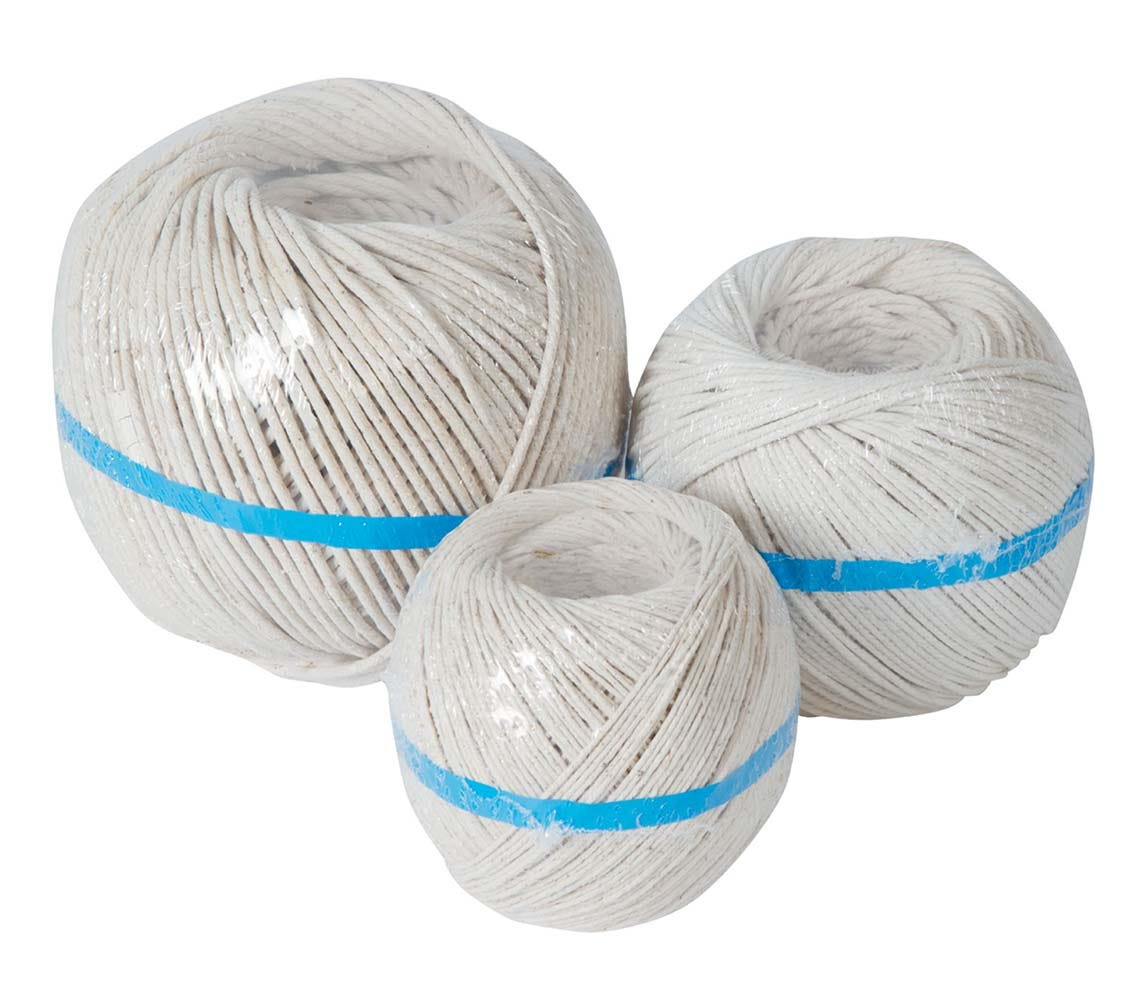 Transpal® Medium Cotton String