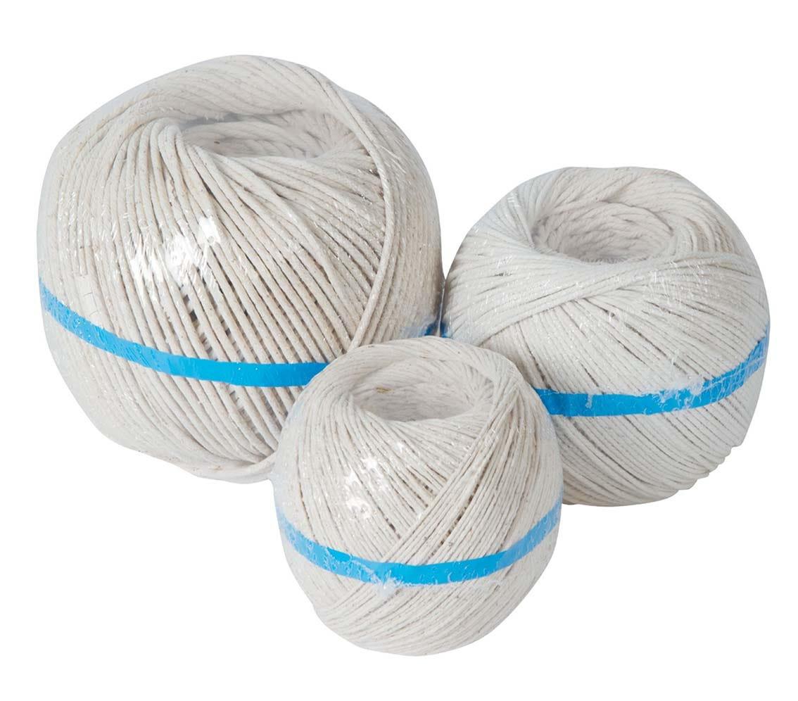 Transpal® Heavy Cotton String