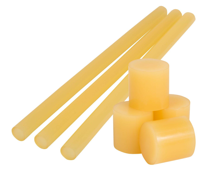 Stickfast™ Fast Setting Hotmelt 18mm Sticks