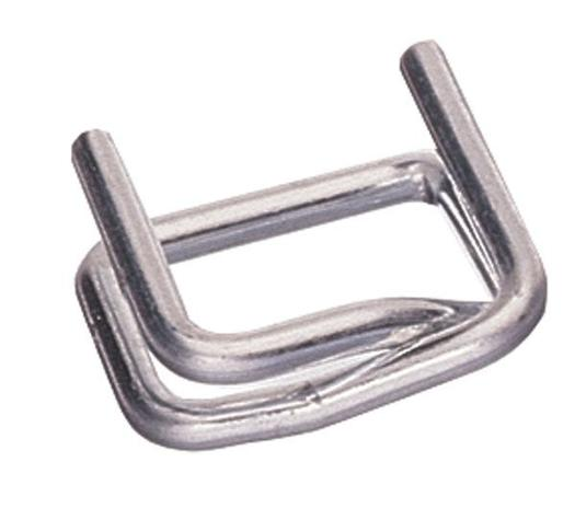 Image for Safeguard® 25mm Galvanised Buckles