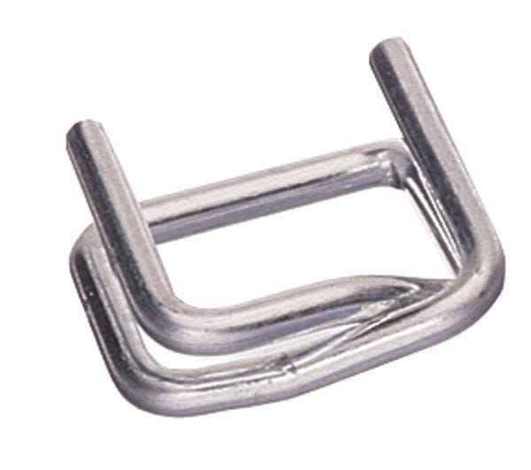 Safeguard® 25mm Galvanised Buckles
