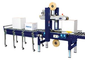 Pacplan® Flexible Outfeed Conveyor