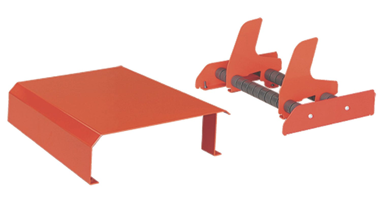 C220 Work Table and Film Holder