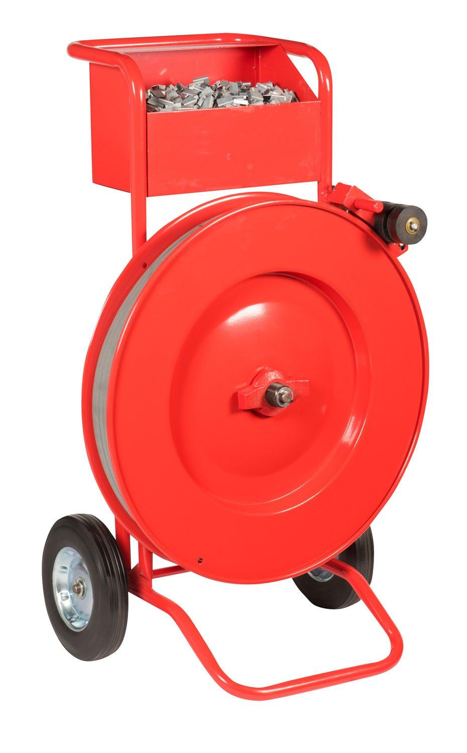 Safeguard® Heavy Duty Dispenser Trolley