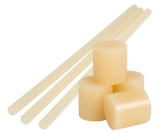 Image for Stickfast™ High Strength Hotmelt 12mm Sticks