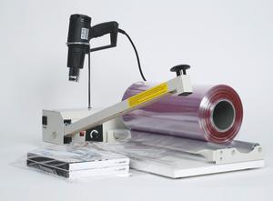 Pacplus® 450mm Single Bar Sealer