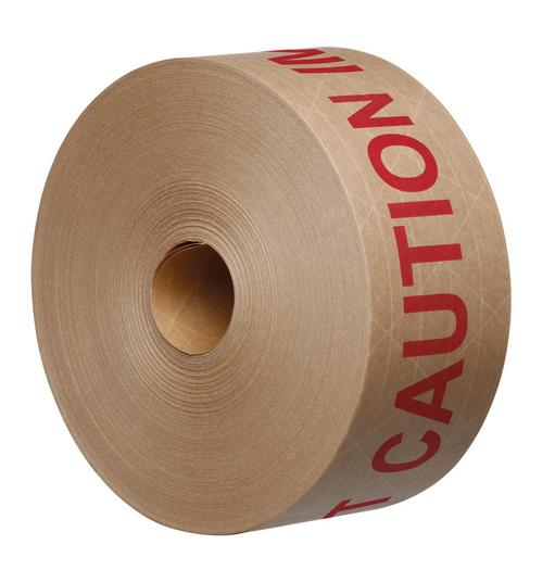Image for Tegrabond® IMPORTANT CAUTION Tape