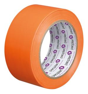 Marcwell® Orange 50mm Lane Marking Tape