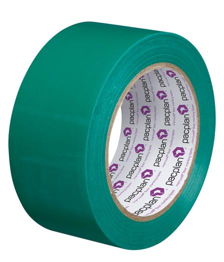 Image for Marcwell® Green 50mm Lane Marking Tape