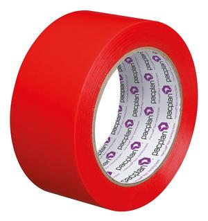 Marcwell® Red 50mm Lane Marking Tape