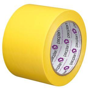 Marcwell® Yellow 75mm Lane Marking Tape
